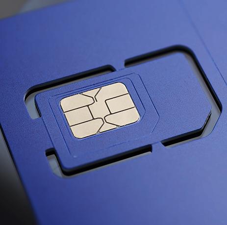 Mobilní tarify Smartko 1
