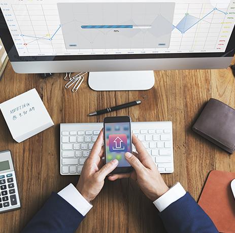 Mobilní tarify Smartko 4